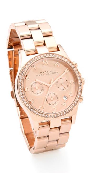 مدل هایی شیک و زیبا از ساعت مچی زنانه (عکس)