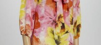 مدل بلوز جدید و زیبای بهاری زنانه (عکس)