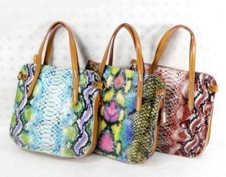 مدل های جدید و بسیار شیک کیف دستی زنانه (عکس)