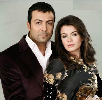 عکس هایی از بازیگران سرشناش و معروف ترکی