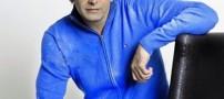 عکس های رامسین کبریتی (صابر در سریال ستایش)