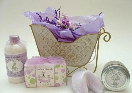دیزاین شیک و زیبا برای وسایل حمام عروس (عکس)