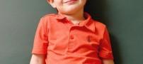 این پسر از قدرت پیشگویی برخوردار است (عکس)