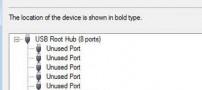 آموزش برطرف کردن خطای USB Device Not Recognized