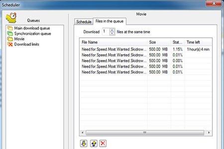 نحوه کار با نرم افزار Internet Download Manager