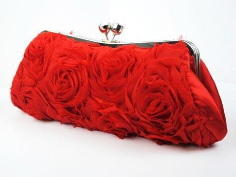 انواع مدل کیف های کتابی مجلسی شیک و زیبا (عکس)
