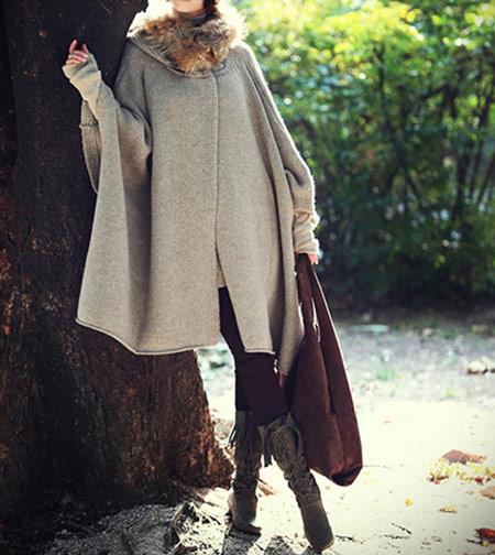 مدل های بسیار شیک و زیبا از شنل دخترانه + عکس
