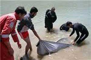 پيدایش جسد یک كودك در زاینده رود بعد از 14 روز