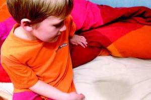 شب ادراری کودکان و نگرانی والدین برای درمان آن!