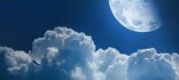 آیا می دانید طول عمر ماه چقدر است؟