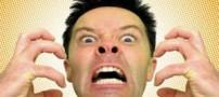 چند گام موثر برای رفع خشم و عصبانیت