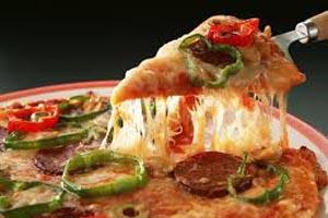 با مواد تشکیل دهنده پیتزا آشنا شوید
