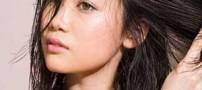 راهکارهای طلایی برای پیشگیری از چرب شدن موها