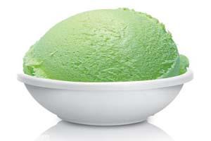 طریقه درست کردن بستنی طالبی برای تابستان