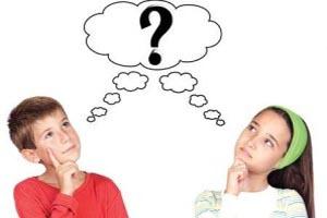 چگونه به سوالات جنسی کودکان پاسخ دهیم؟