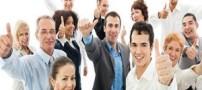 چطور در ذهن همکاران و مشتریانمان بمانیم؟