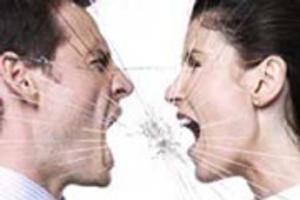 در دعوای میان همسران زن بیشتر لطمه می بیند یا مرد؟