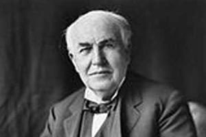داستانی آموزنده و جذاب از آزمایشگاه توماس ادیسون