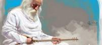 گفتگو با محمدرضا لطفی نوازنده برجسته ایرانی
