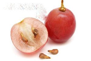 با خواص بی نظیر هسته انگور آشنا شوید