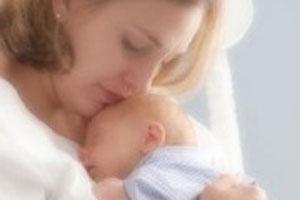 ماده ای مفید برای مادران افسرده