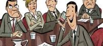 10 رفتار اشتباه در استفاده از تلفن همراه