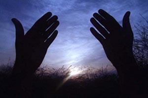 دعایی که هرگز نزد خداوند رد نمی شود