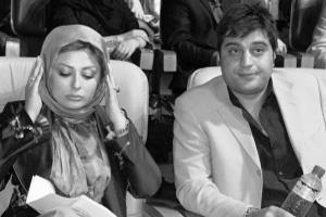 گفتگو با نیوشاضیغمی و همسرش آرش پولا دخان