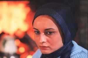 نگاهی اجمالی به بیوگرافی مریم کاویانی