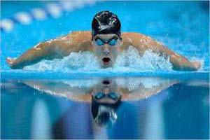 آیا شنا موجب لاغری می شود؟