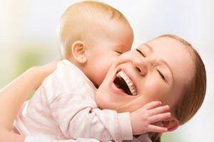 فایده باردار شدن در سن بالا