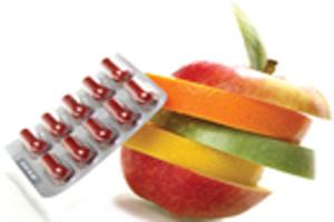 انواع مکمل ها و مواد مغذی مورد نیاز خانم ها