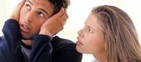با این رفتارها شوهرتان را از دست می دهید