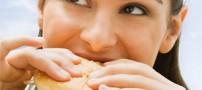 مواد غذایی بی نظیر برای لاغر اندام ها