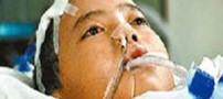 وصیت اعجاب انگیز کودک 11 ساله دم مرگ (عکس)