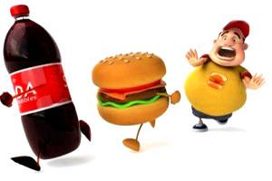 5 ماده غذایی ناسالم و مضر برای بدن