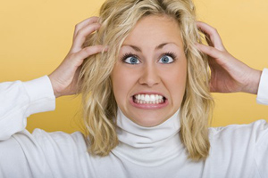 5 راه برای خلاص شدن از خارش موها
