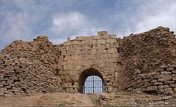 آشنایی با آتشکده های باستانی ایران زمین (+تصاویر)