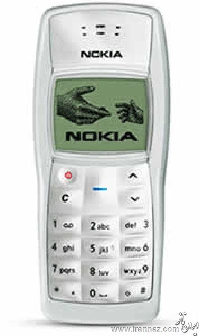 پرفروش ترین گوشی های موبایل دنیا در تمام ادوار