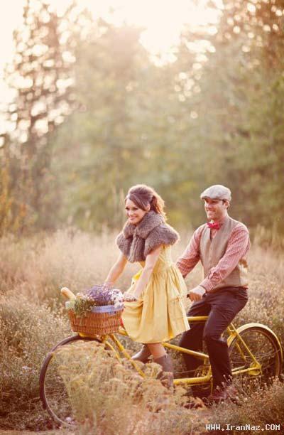 گلچینی از عکس های عاشقانه و رمانتیک