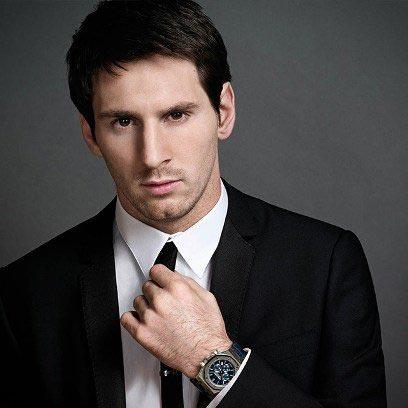 مد گراترین فوتبالیست های جهان را بشناسید (عکس)