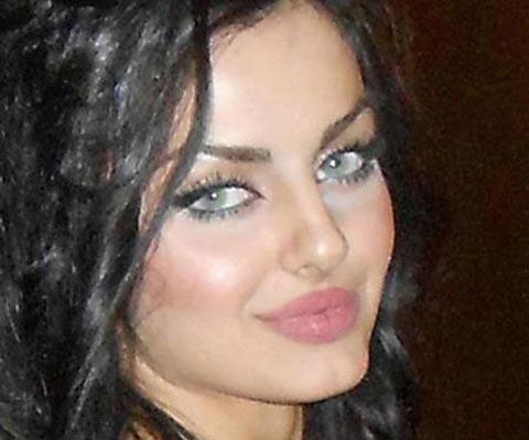 زیباترین دختر ایرانی وشایدم دنیا را بشناسید (عکس)