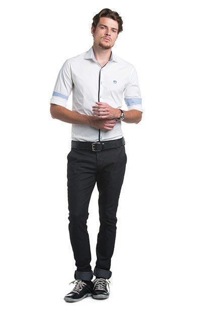 لباس اسپرت مردانه برند Mr Kitsch