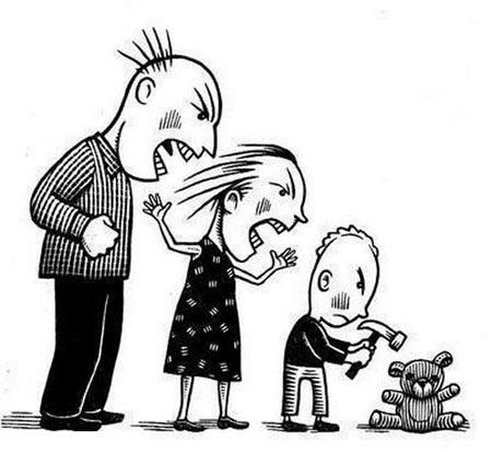 کاریکاتورهای مفهومی جدید