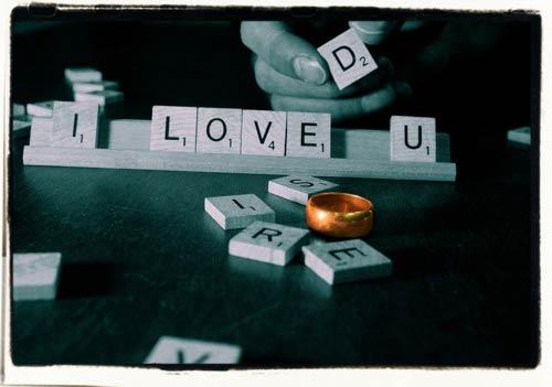 تصاویر جدید عاشقانه و رمانتیک