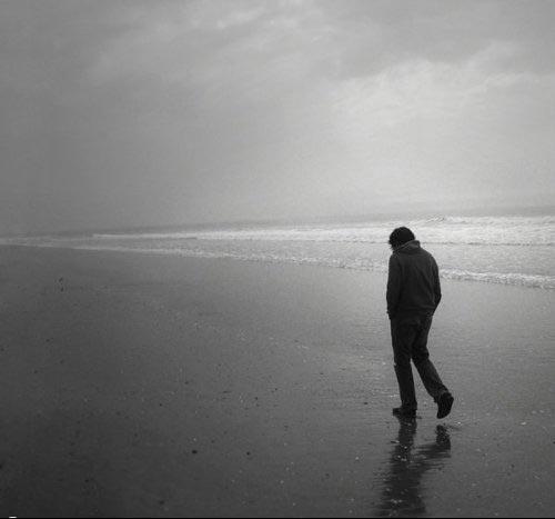 عکس+های+پسر+غمگین+و+تنها