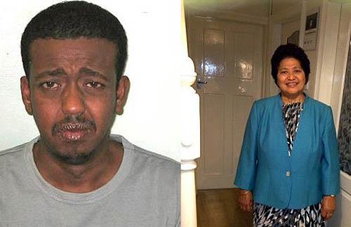 این داماد به مادر زن خود تجاوز کرد! (عکس)
