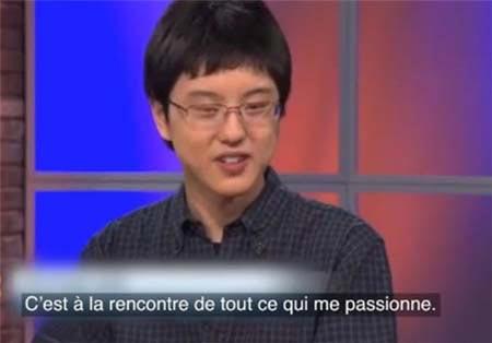 مخترع 15 ساله چینی