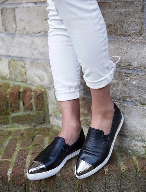 مدل جدید کیف و کفش اسپرت (عکس)