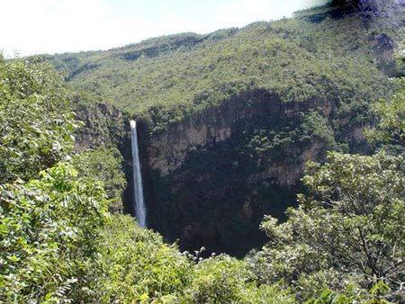 آشنایی با جاذبه های گردشگری برازیلیا (عکس)